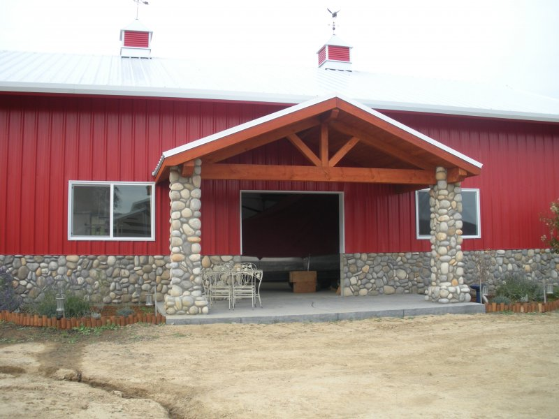 Nunno Steel Buildings Ag Steel Buildings